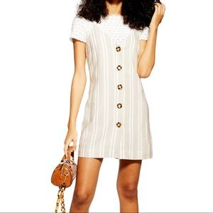 NWT Topshop Mini Dress